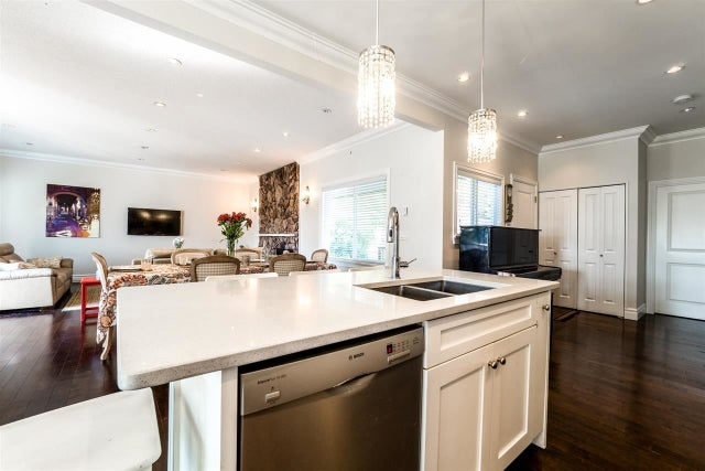 324 E 24TH STREET - Central Lonsdale House/Single Family for sale, 4 Bedrooms (R2211581) #4