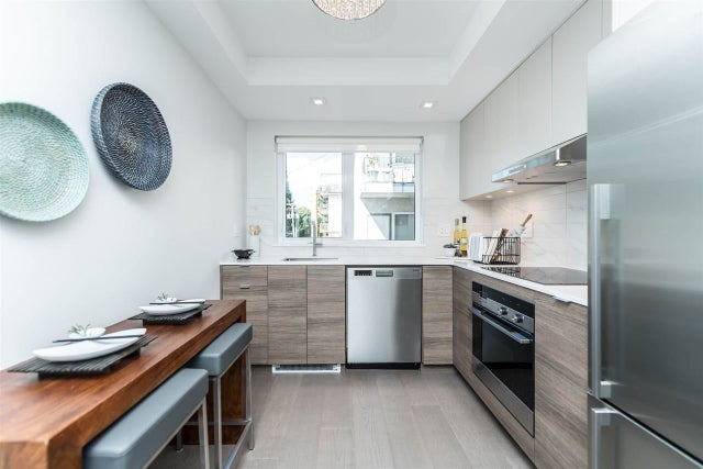 6 137-149 ST. PATRICK'S AVENUE - Lower Lonsdale Townhouse for sale, 3 Bedrooms (R2213755) #10