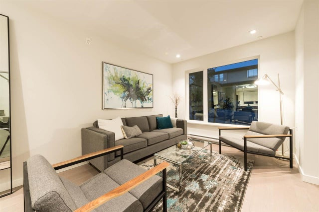6 137-149 ST. PATRICK'S AVENUE - Lower Lonsdale Townhouse for sale, 3 Bedrooms (R2213755) #3