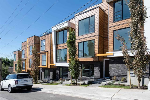6 137-149 ST. PATRICK'S AVENUE - Lower Lonsdale Townhouse for sale, 3 Bedrooms (R2213755) #6