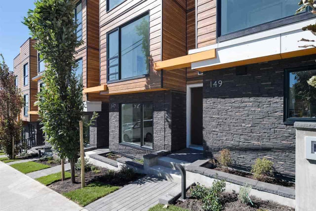 6 137-149 ST. PATRICK'S AVENUE - Lower Lonsdale Townhouse for sale, 3 Bedrooms (R2213755) #7