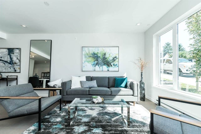 6 137-149 ST. PATRICK'S AVENUE - Lower Lonsdale Townhouse for sale, 3 Bedrooms (R2213755) #8