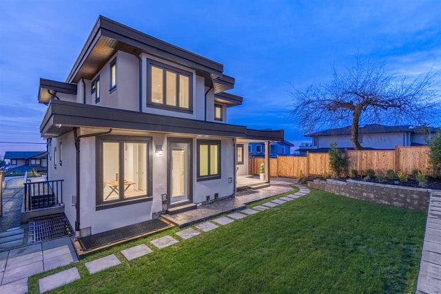 194 E ROCKLAND ROAD - Upper Lonsdale House/Single Family for sale, 6 Bedrooms (R2226651) #19