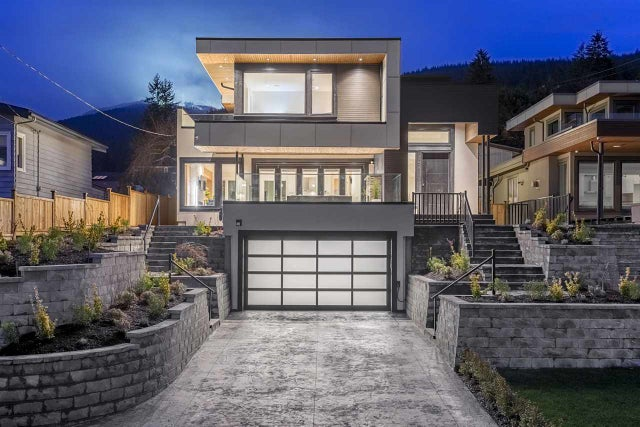 194 E ROCKLAND ROAD - Upper Lonsdale House/Single Family for sale, 6 Bedrooms (R2226651) #1