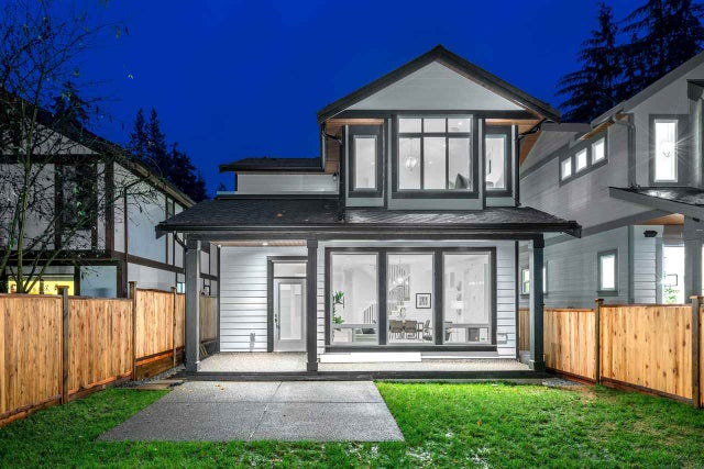 1583 DRAYCOTT ROAD - Lynn Valley House/Single Family for sale, 6 Bedrooms (R2226910) #20