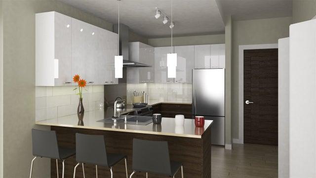 304 1633 TATLOW AVENUE - Norgate Apartment/Condo for sale, 2 Bedrooms (R2256283) #4