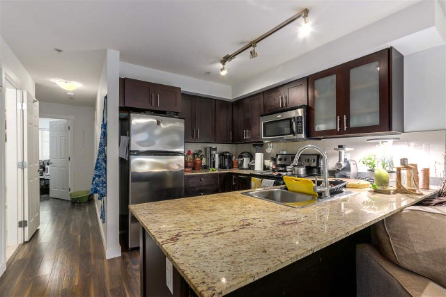 126 13958 108 AVENUE - Whalley Apartment/Condo for sale, 2 Bedrooms (R2284110) #6