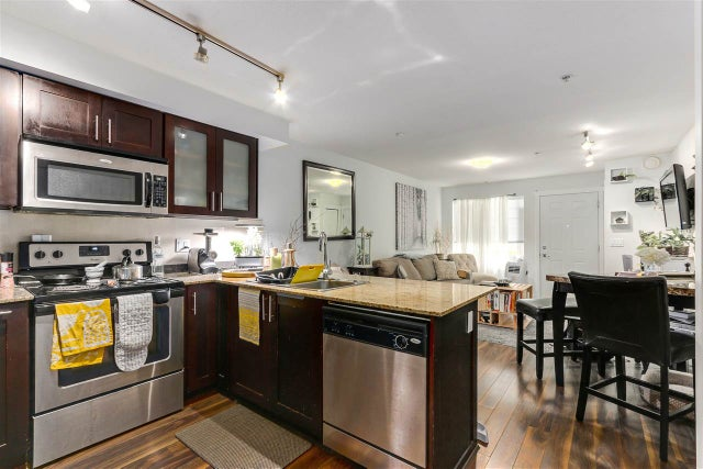 126 13958 108 AVENUE - Whalley Apartment/Condo for sale, 2 Bedrooms (R2284110) #7
