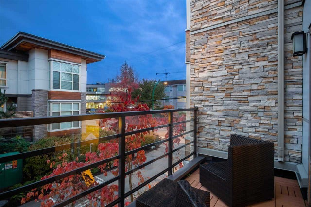 6 3022 SUNNYHURST ROAD - Lynn Valley Townhouse for sale, 3 Bedrooms (R2346413) #6