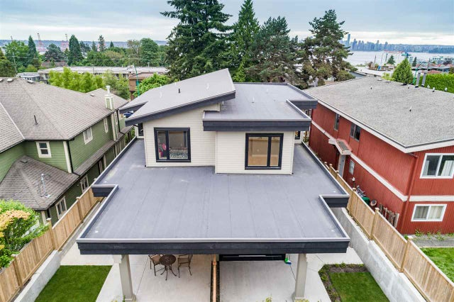 316 E 4TH STREET - Lower Lonsdale 1/2 Duplex for sale, 5 Bedrooms (R2370138) #19