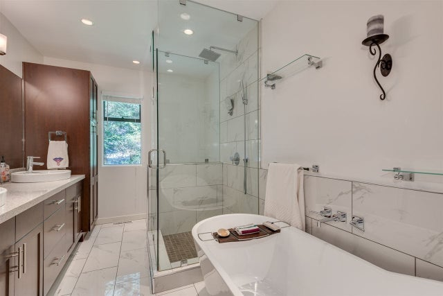 861 FREDERICK ROAD - Lynn Valley Townhouse for sale, 4 Bedrooms (R2372593) #11