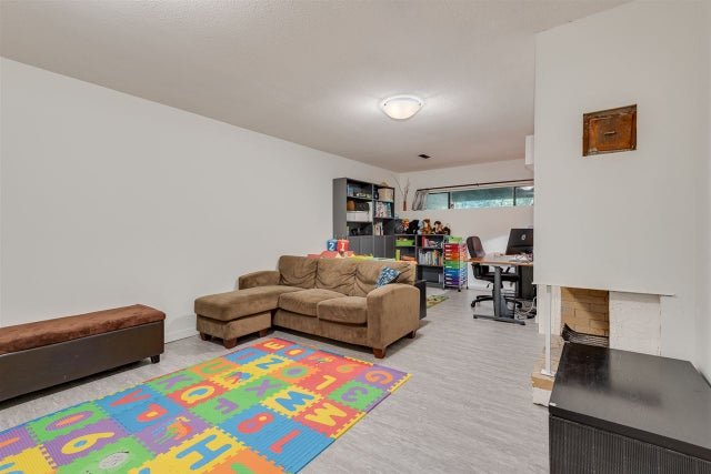 861 FREDERICK ROAD - Lynn Valley Townhouse for sale, 4 Bedrooms (R2372593) #15