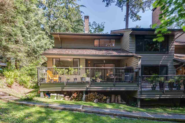 861 FREDERICK ROAD - Lynn Valley Townhouse for sale, 4 Bedrooms (R2372593) #17