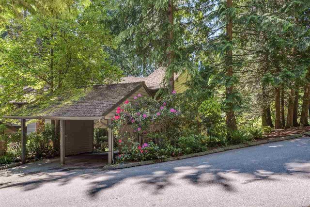 861 FREDERICK ROAD - Lynn Valley Townhouse for sale, 4 Bedrooms (R2372593) #20