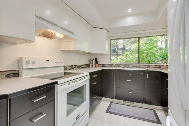 861 FREDERICK ROAD - Lynn Valley Townhouse for sale, 4 Bedrooms (R2372593) #7