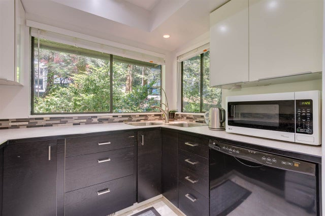 861 FREDERICK ROAD - Lynn Valley Townhouse for sale, 4 Bedrooms (R2372593) #8