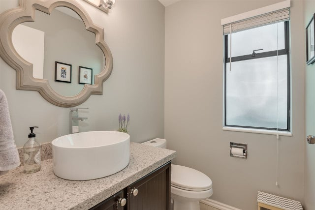 861 FREDERICK ROAD - Lynn Valley Townhouse for sale, 4 Bedrooms (R2372593) #9