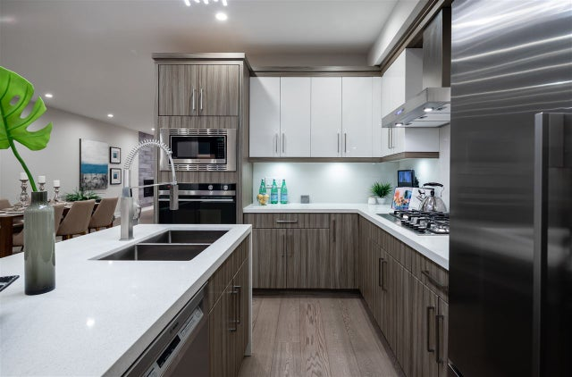351 W 21ST STREET - Central Lonsdale House/Single Family for sale, 5 Bedrooms (R2374606) #12