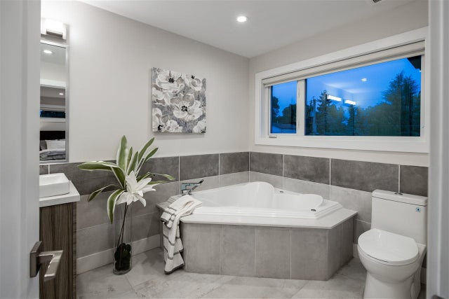 351 W 21ST STREET - Central Lonsdale House/Single Family for sale, 5 Bedrooms (R2374606) #14