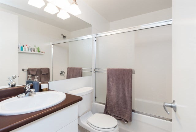 301 1033 ST. GEORGES AVENUE - Central Lonsdale Apartment/Condo for sale, 1 Bedroom (R2375024) #10