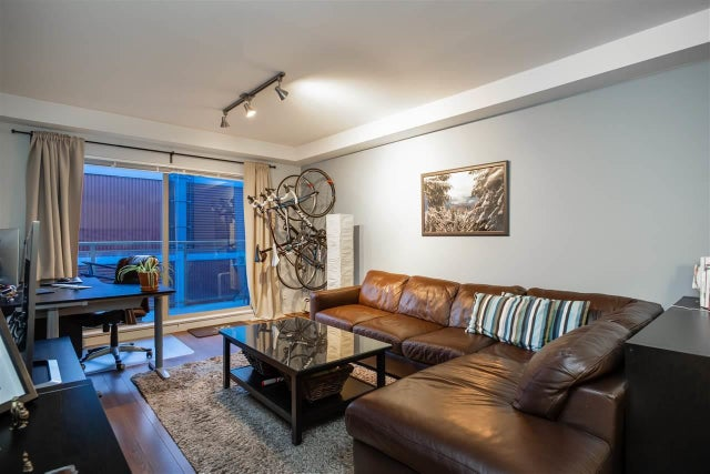 301 1033 ST. GEORGES AVENUE - Central Lonsdale Apartment/Condo for sale, 1 Bedroom (R2375024) #2