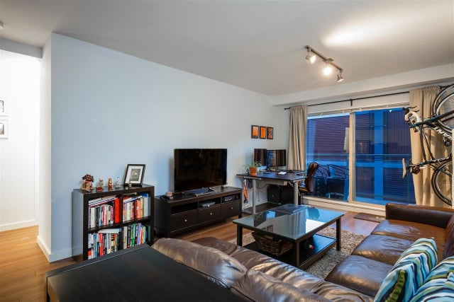 301 1033 ST. GEORGES AVENUE - Central Lonsdale Apartment/Condo for sale, 1 Bedroom (R2375024) #3