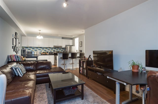 301 1033 ST. GEORGES AVENUE - Central Lonsdale Apartment/Condo for sale, 1 Bedroom (R2375024) #5