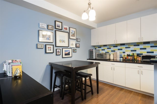 301 1033 ST. GEORGES AVENUE - Central Lonsdale Apartment/Condo for sale, 1 Bedroom (R2375024) #7