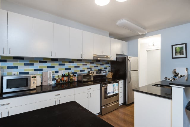 301 1033 ST. GEORGES AVENUE - Central Lonsdale Apartment/Condo for sale, 1 Bedroom (R2375024) #8