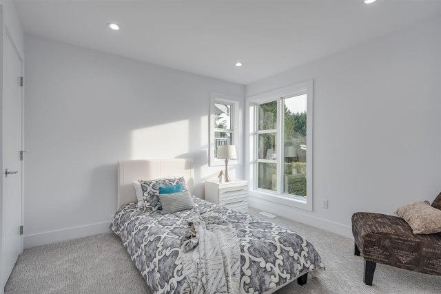 214 E 21ST STREET - Central Lonsdale 1/2 Duplex for sale, 4 Bedrooms (R2381476) #12