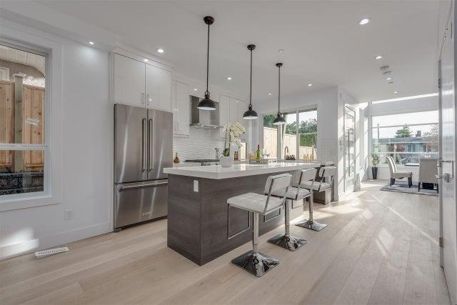 214 E 21ST STREET - Central Lonsdale 1/2 Duplex for sale, 4 Bedrooms (R2381476) #5