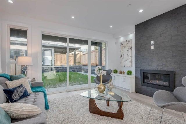 214 E 21ST STREET - Central Lonsdale 1/2 Duplex for sale, 4 Bedrooms (R2381476) #7