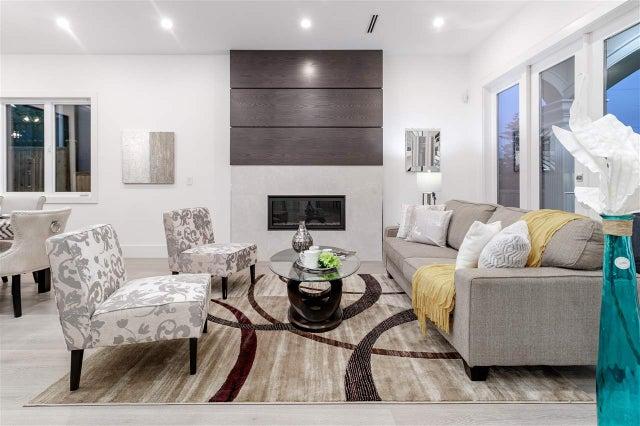 1028 CLOVERLEY STREET - Calverhall House/Single Family for sale, 6 Bedrooms (R2383852) #10
