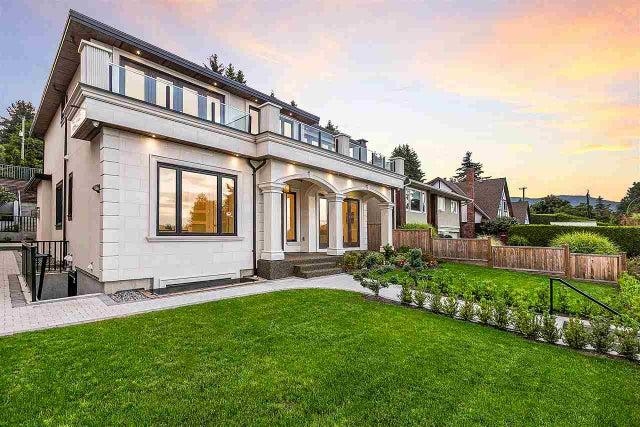1028 CLOVERLEY STREET - Calverhall House/Single Family for sale, 6 Bedrooms (R2383852) #19