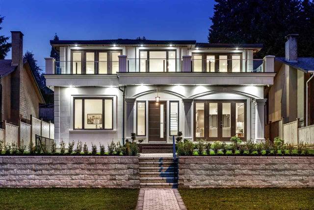 1028 CLOVERLEY STREET - Calverhall House/Single Family for sale, 6 Bedrooms (R2383852) #1