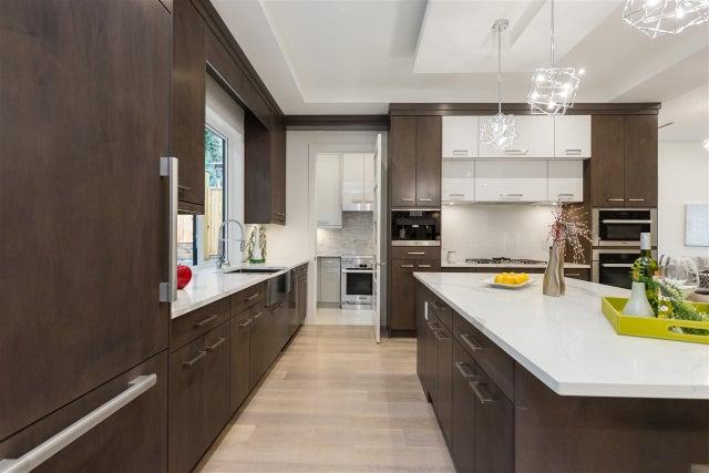 1028 CLOVERLEY STREET - Calverhall House/Single Family for sale, 6 Bedrooms (R2383852) #7