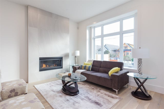 328 E 8TH STREET - Central Lonsdale 1/2 Duplex for sale, 4 Bedrooms (R2383954) #10