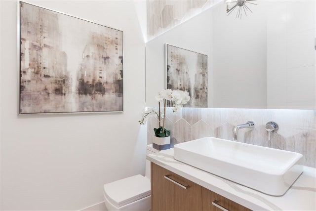 328 E 8TH STREET - Central Lonsdale 1/2 Duplex for sale, 4 Bedrooms (R2383954) #14