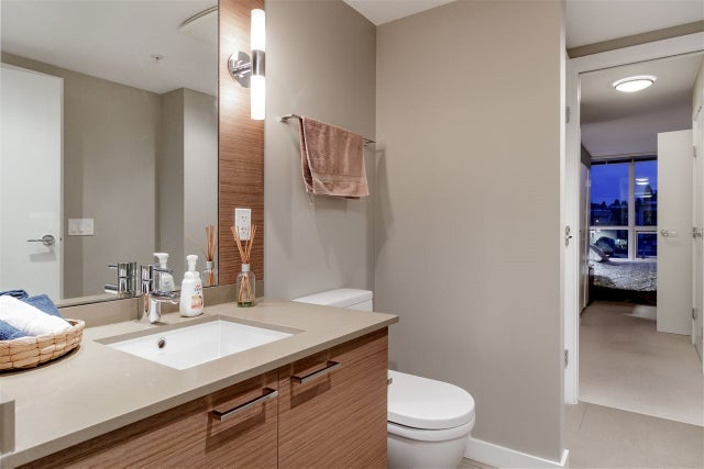415 135 E 17TH STREET - Central Lonsdale Apartment/Condo for sale, 1 Bedroom (R2392123) #10