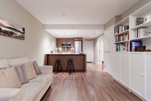 415 135 E 17TH STREET - Central Lonsdale Apartment/Condo for sale, 1 Bedroom (R2392123) #7