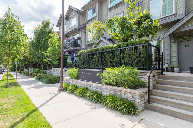 9 433 SEYMOUR RIVER PLACE - Seymour NV Townhouse for sale, 3 Bedrooms (R2392508) #2