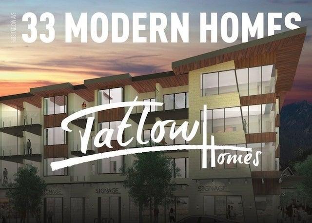 306 1633 TATLOW AVENUE - Pemberton NV Apartment/Condo for sale, 1 Bedroom (R2415811) #1