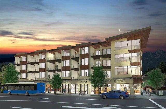 209 1633 TATLOW AVENUE - Pemberton NV Apartment/Condo for sale, 2 Bedrooms (R2415817) #1