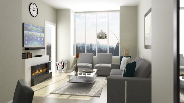 209 1633 TATLOW AVENUE - Pemberton NV Apartment/Condo for sale, 2 Bedrooms (R2415817) #2