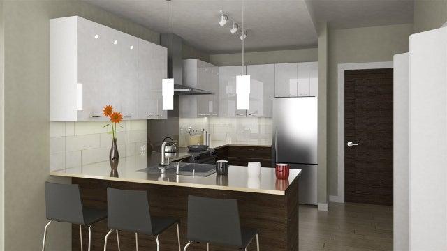 209 1633 TATLOW AVENUE - Pemberton NV Apartment/Condo for sale, 2 Bedrooms (R2415817) #3