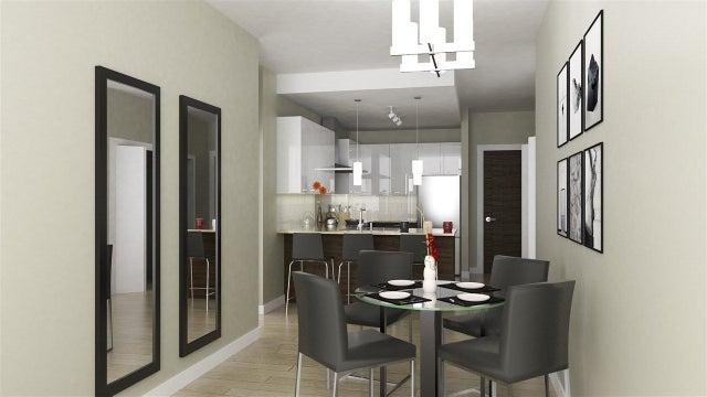 209 1633 TATLOW AVENUE - Pemberton NV Apartment/Condo for sale, 2 Bedrooms (R2415817) #4
