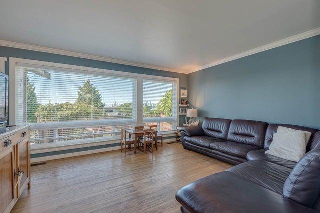 442-444 E 1ST STREET - Lower Lonsdale Duplex for sale, 6 Bedrooms (R2417850) #3