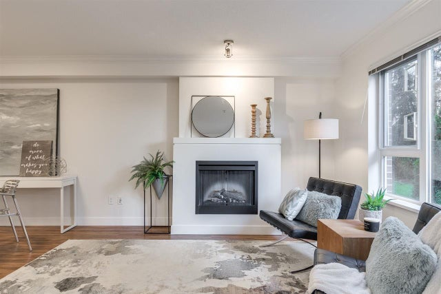 110 4783 DAWSON STREET - Brentwood Park Apartment/Condo for sale, 2 Bedrooms (R2423005) #4