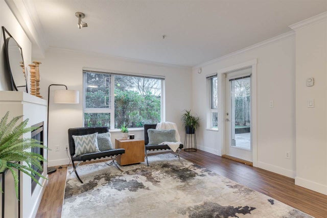 110 4783 DAWSON STREET - Brentwood Park Apartment/Condo for sale, 2 Bedrooms (R2423005) #5