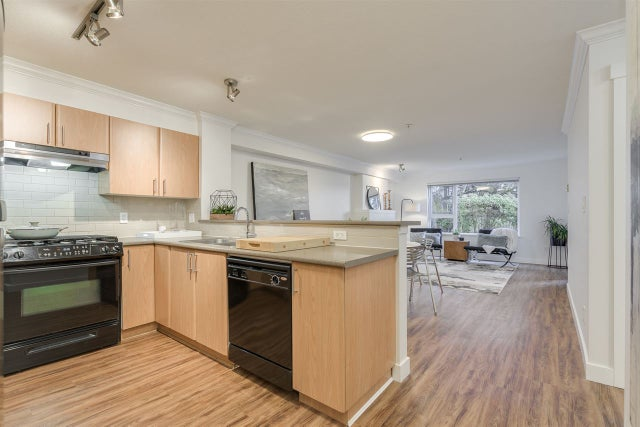 110 4783 DAWSON STREET - Brentwood Park Apartment/Condo for sale, 2 Bedrooms (R2423005) #6